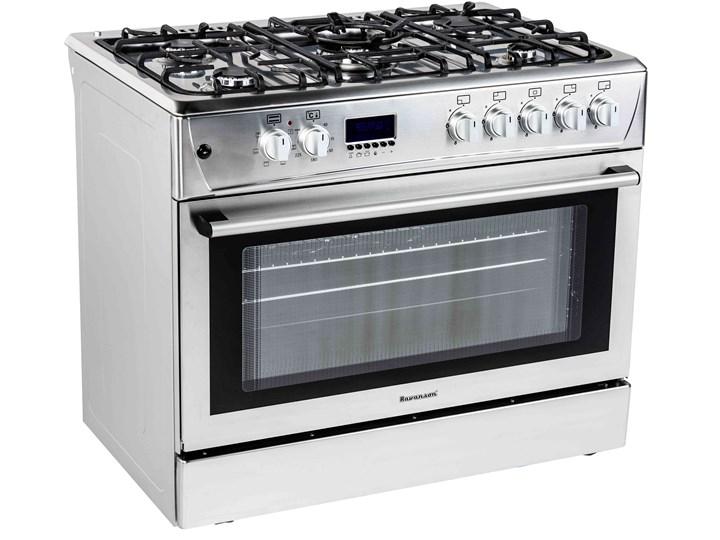 Kuchnia Ravanson Kwge K90 Cheff Modern