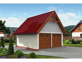 Drewniany Garaż Dla Dzieci Pomysły Inspiracje Z Homebook