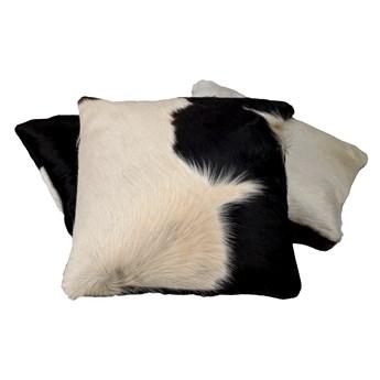 Poduszka Premium : Materiał - Skóra naturalna bydlęca, Skóra bydlęca - B1
