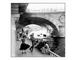 Rock-n-Roll sur les Quais de Paris - reprodukcja