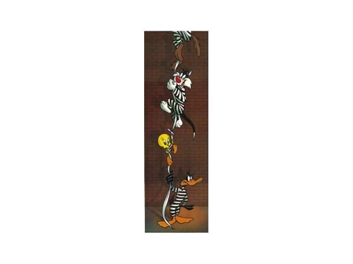Looney Tunes Ptasiek I Kot Sylwester Plakat
