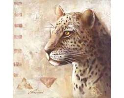 African Dream 6 - reprodukcja