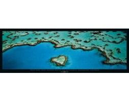 Heart Reef - reprodukcja