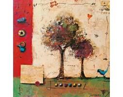 Drzewo 1 + - reprodukcja