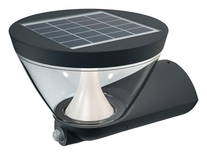 Osram Led Kinkiet Solarny Z Czujnikiem Endura Led5w