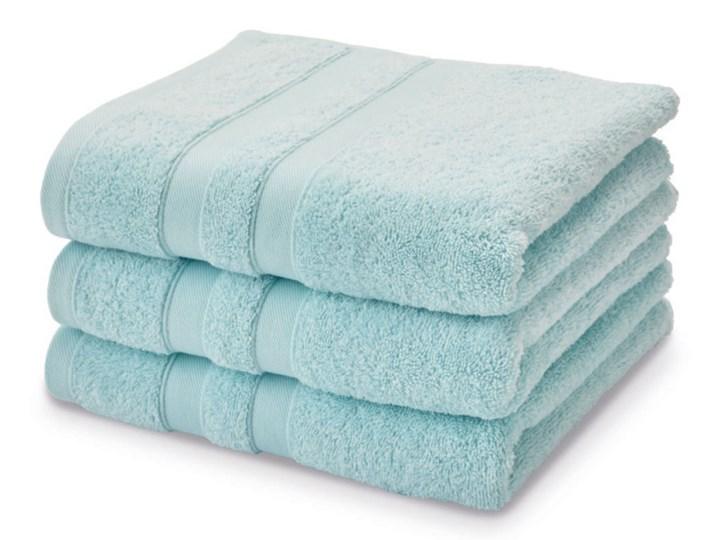 Ręcznik Aquanova CALYPSO mint 50x100 cm 70x130 cm