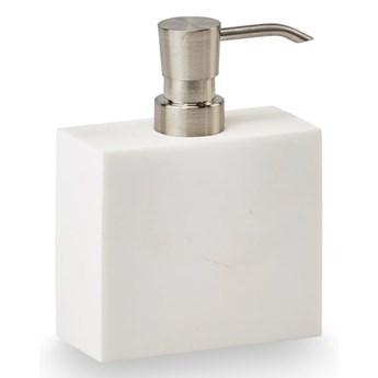 Dozownik do mydła Aquanova MOON white