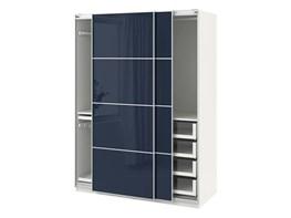 Szafy Przesuwne Ikea Pomysły Inspiracje Z Homebook