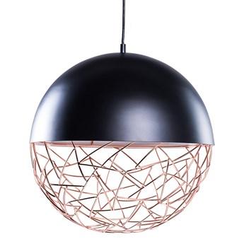 Lampa wisząca Davide czarna kod: 7105275361399