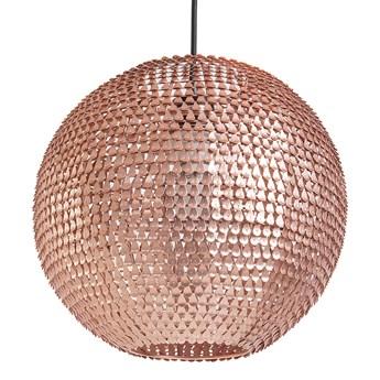 Lampa wisząca Lucania miedziana kod: 7081452791008