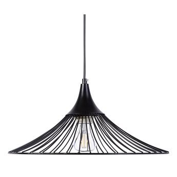 Lampa wisząca czarna Bruno kod: 7105278211028