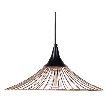 Lampa wisząca miedziana Bruno kod: 7105276783428