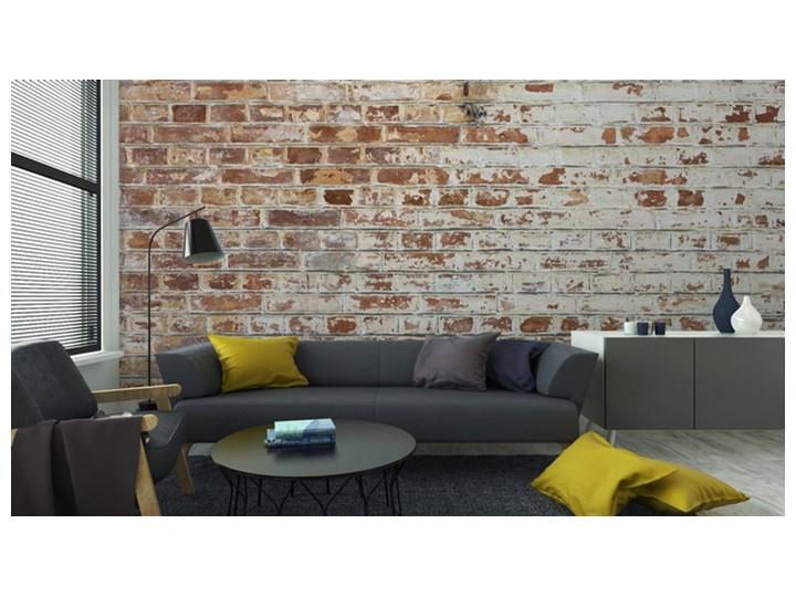 Fototapeta Tło Starego Rocznika Brudne ściany Z Cegły Z Peelingiem Gipsu