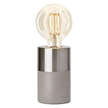 Lampa stołowa ATHEN srebrna 96620 Villeroy&Boch 96620