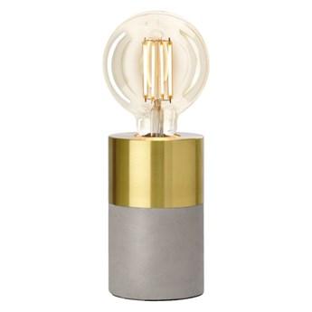Lampa stolikowa ATHEN złota 96621 Villeroy&Boch 96621
