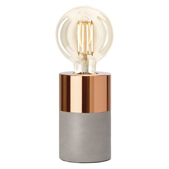 Lampa stolikowa ATHEN miedziana 96622 Villeroy&Boch 96622