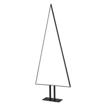 Lampa stojąca PINE 72125 czarna 100 cm Sompex Lighting 72125 | SPRAWDŹ RABAT W KOSZYKU !