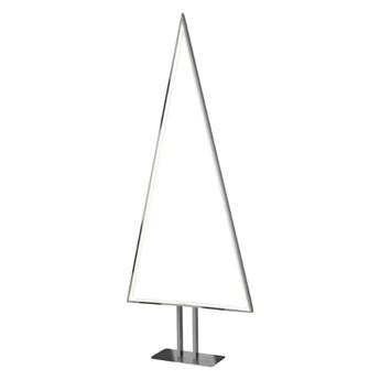 Lampa stojąca PINE 72126 srebrna 100 cm Sompex Lighting 72126 | SPRAWDŹ RABAT W KOSZYKU !