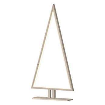 Lampa stołowa PINEWOOD 72202 65 cm biała Sompex Lighting 72202 | SPRAWDŹ RABAT W KOSZYKU !