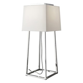 Lampa stołowa KOPENHAGEN kwadratowa 96410 Villeroy&Boch 96410   SPRAWDŹ RABAT W KOSZYKU !