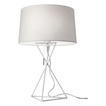 Lampa stołowa NEW YORK biała 96530 Villeroy&Boch 96530   SPRAWDŹ RABAT W KOSZYKU !
