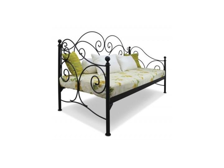 Łóżko Laura 120x200 kolor podstawowy
