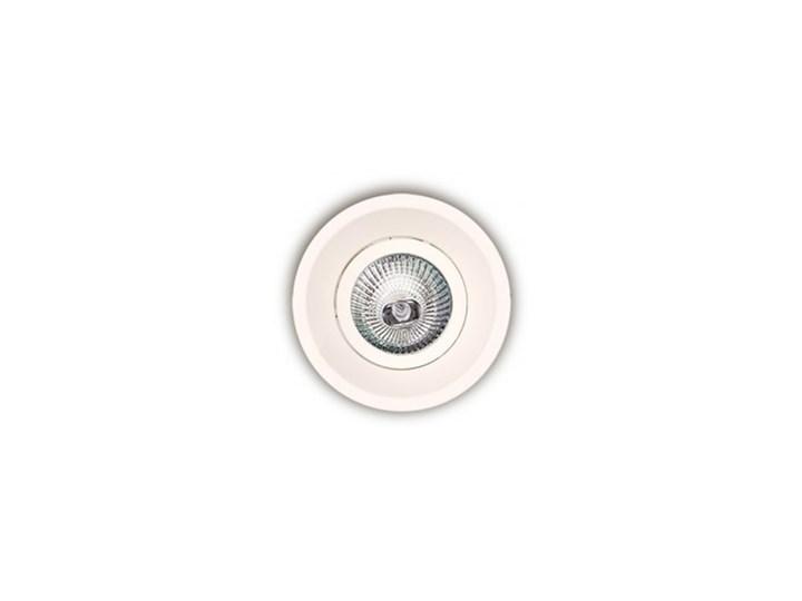 TECHNICAL SPOT IP20 H0069 oprawa podtynkowa Oprawa wpuszczana Oprawa stropowa Okrągłe Kategoria Oprawy oświetleniowe