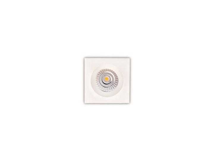 TECHNICAL SPOT IP20 H0064 Oprawa podtynkowa Kategoria Oprawy oświetleniowe Oprawa stropowa Oprawa led Kwadratowe Kolor Biały