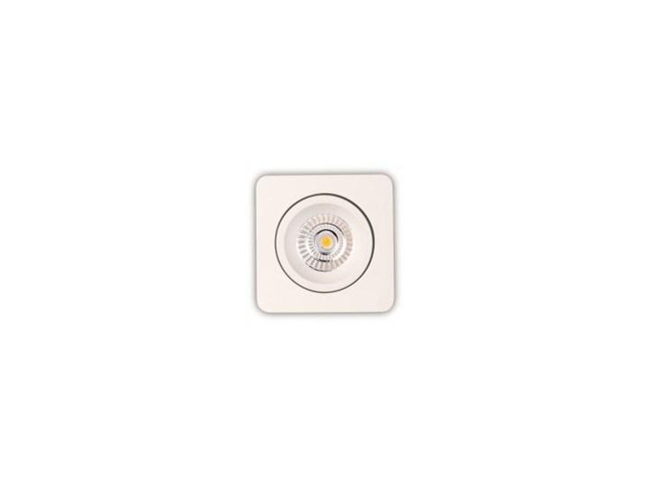 TECHNICAL SPOT H0067 IP20 oprawa podtynkowa Kwadratowe Oprawa led Oprawa stropowa Kategoria Oprawy oświetleniowe