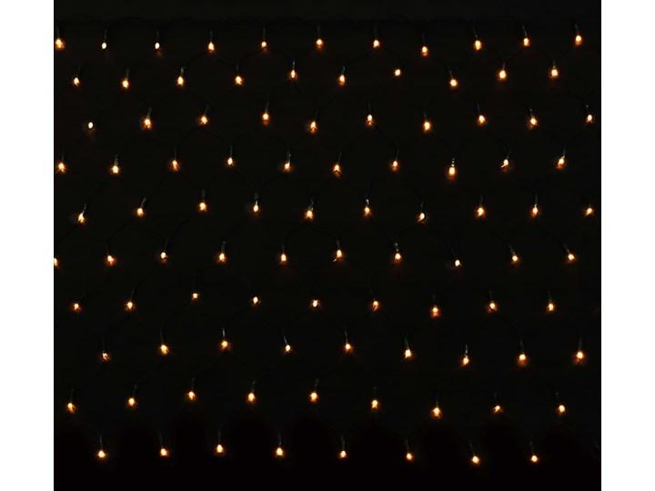 Vidaxl świąteczna Siatka Z Lampkami Ledowymi 400 Led 3 X 3 M