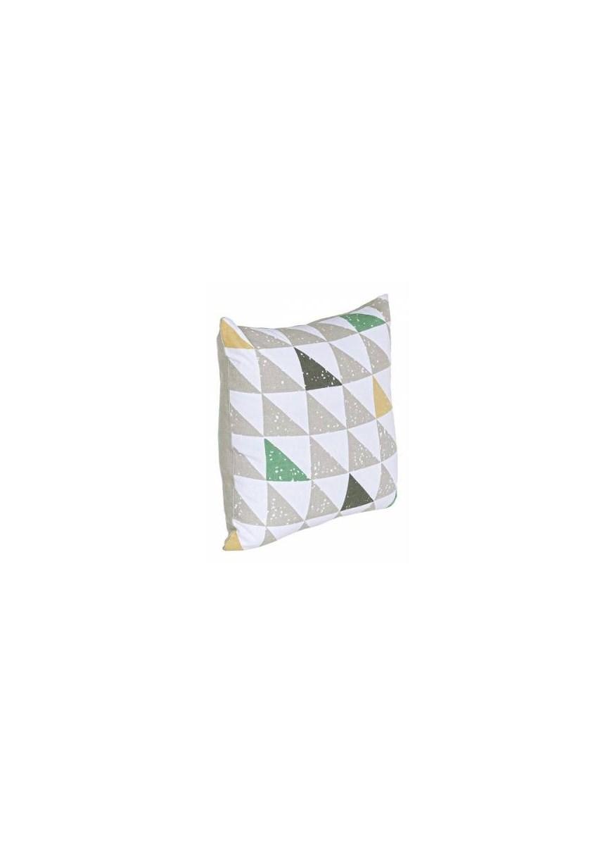 Poduszka Dekoracyjna Geometric I Poduszki Dekoracyjne
