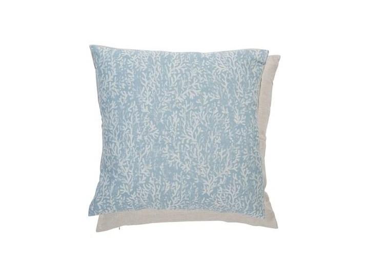Poduszka Blue I Poduszki Dekoracyjne Zdjęcia Pomysły