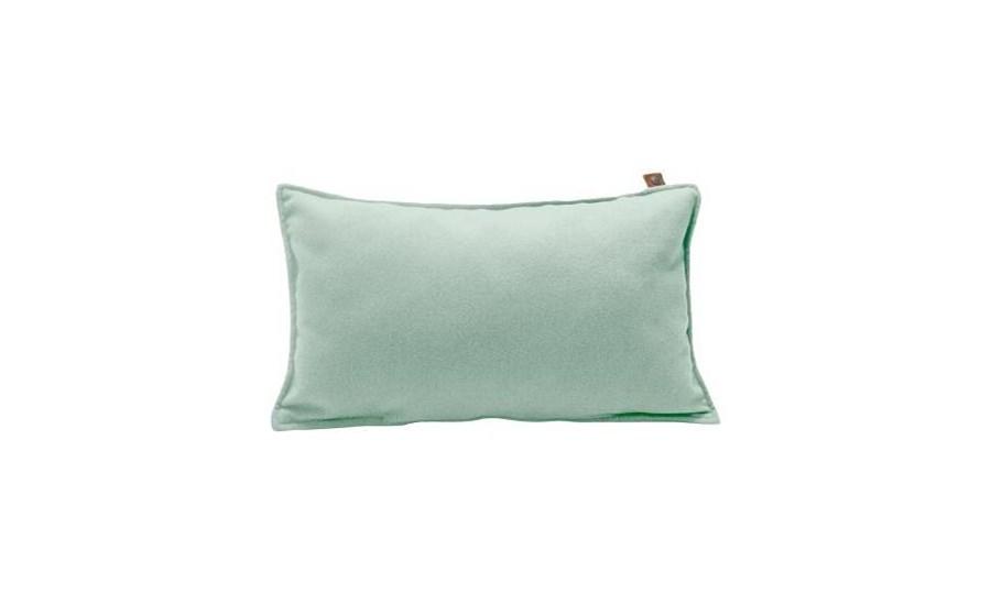 Poduszka Pastel Mint Poduszki Dekoracyjne Zdjęcia