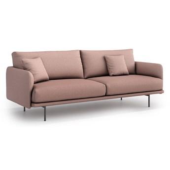 Sofa Uma 3 osobowa, Marshmallow