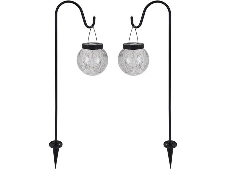 Bardzo dobra Lampy solarne ogrodowe, unikatowe stylistycznie oświetlenie KG92
