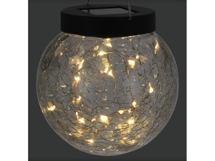 Wspaniały Lampy solarne ogrodowe, unikatowe stylistycznie oświetlenie PP22