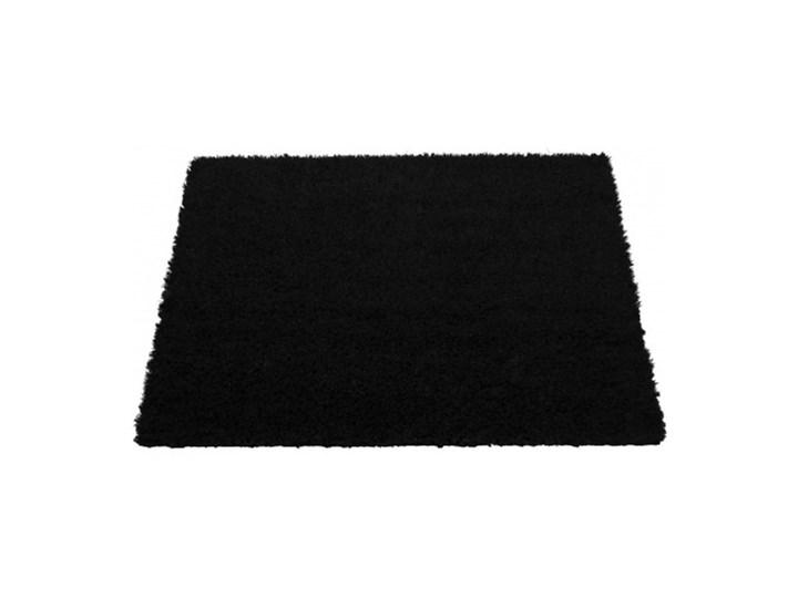 wycieraczka koloru czarnego Włókno kokosowe Kolor Czarny