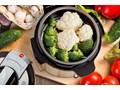 ELDOM Szybkowar ELDOM SW500 Perfect Cook  SW500 Moc [W] 501 - 1000 W