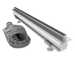 SCHEDLINE Collection Schedpol Thin Line SOL-100012 odpływ liniowy szczelinowy 100 cm