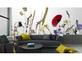 Fototapety 3d Kwiaty Pomysły Inspiracje Z Homebook