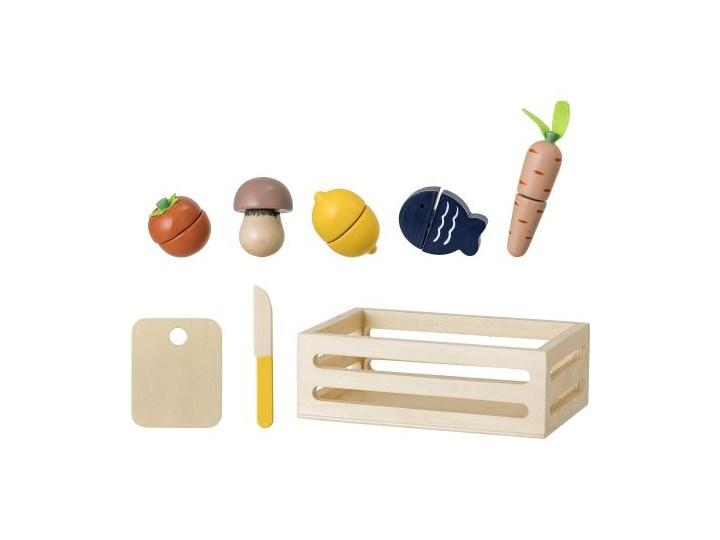 Zestaw do zabawy Vegetables (8/set)