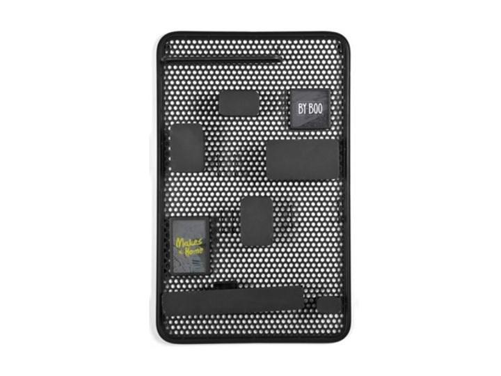 Organizer Handy regulowany czarny 50x80cm