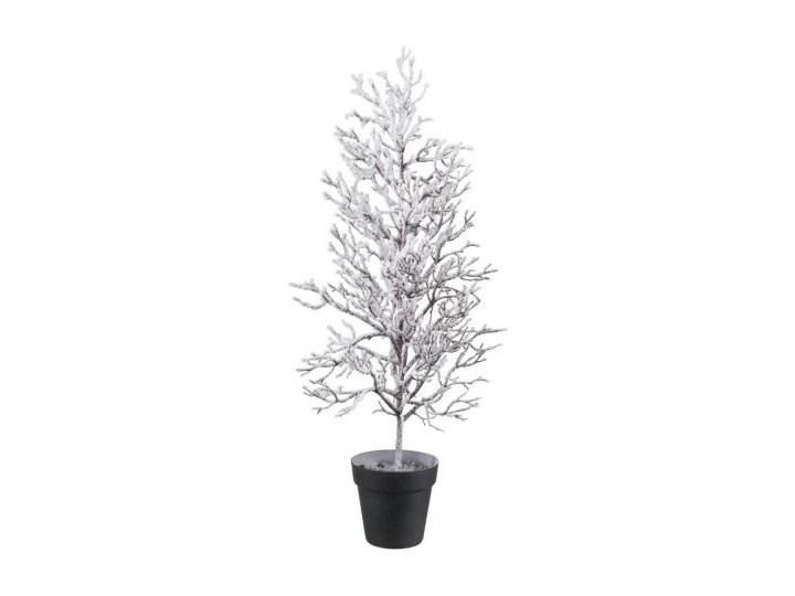 Dekoracja świąteczna Snowy Tree 76 cm