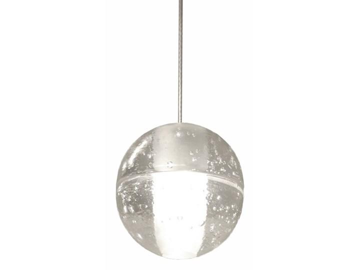 Lampa wisząca GALAXY LED, szkło Lampy wiszące Homebook