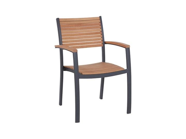 Obi Living Garden Krzesło Bonlee Eukaliptusaluminium