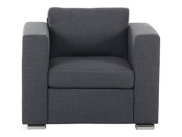 Fotele Tapicerowane Do Salonu Pomysły Inspiracje Z Homebook