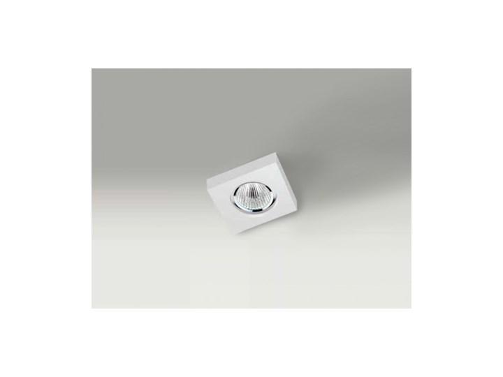 SAVIO SQUARE Kategoria Oprawy oświetleniowe Oprawa led Kwadratowe Oprawa stropowa Kolor Biały