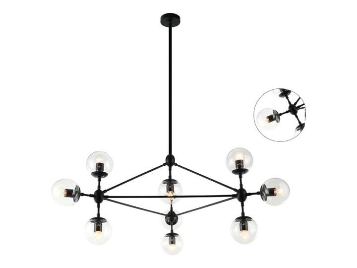 lampy sufitowe łączone