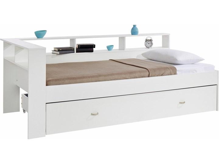 Rozkładane łóżko Funkcyjne Także Dla Dwóch Osób