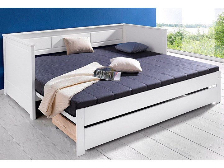 Praktyczne Rozkładane łóżko Także Dla 2 Osób